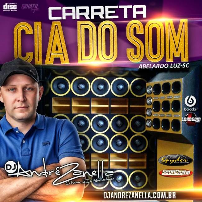 CARRETA CIA DO SOM 2017