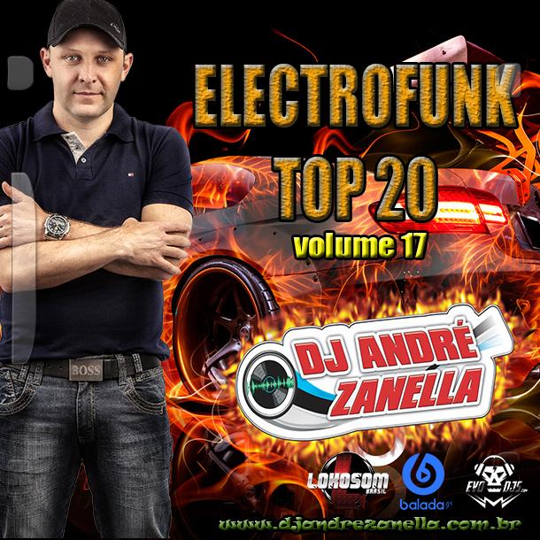 electrofunk top 20 17