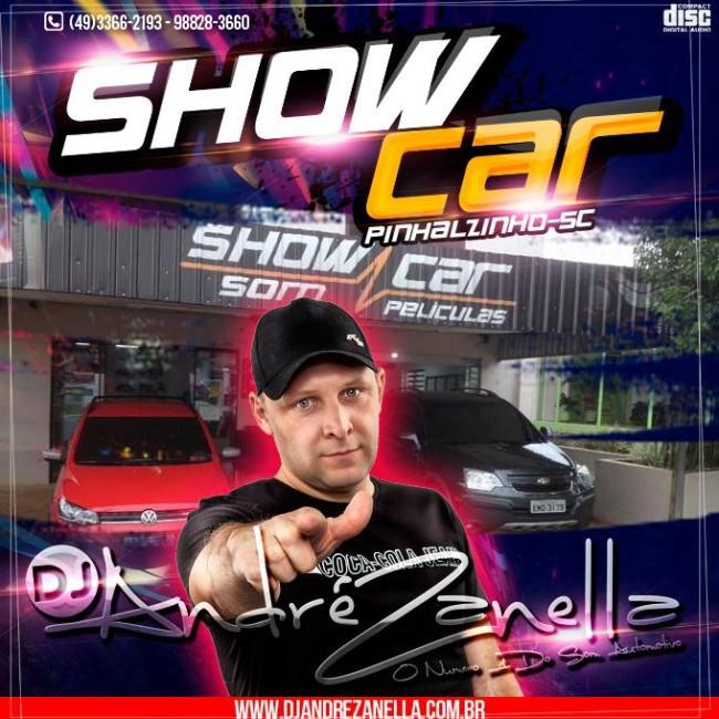 show car pinhalzinho
