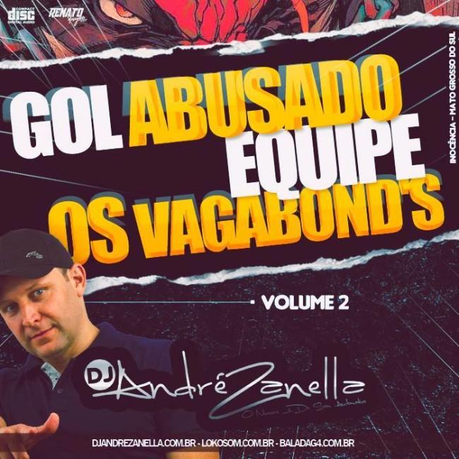 capa do cd vagabonds