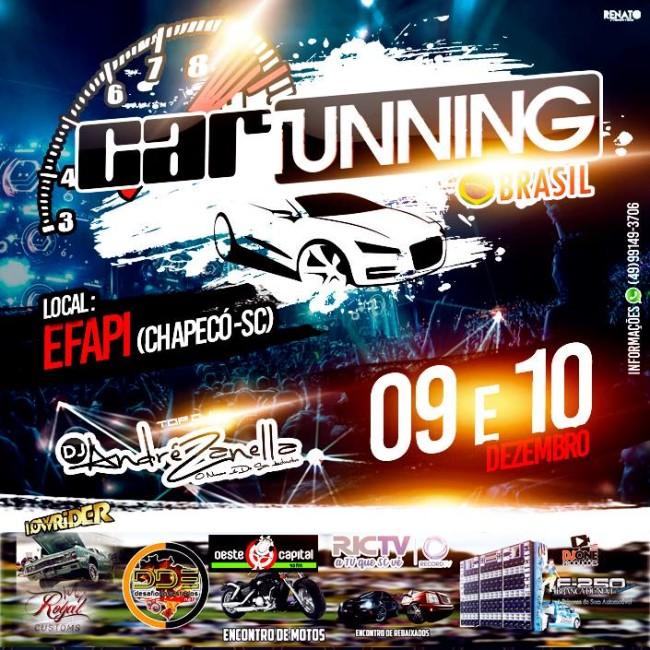 CAPA CD CAR TUNNING