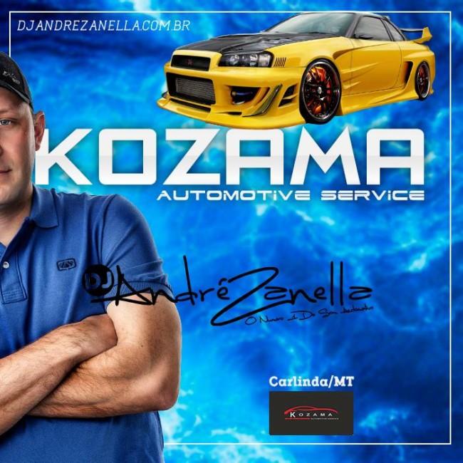 capa kozama