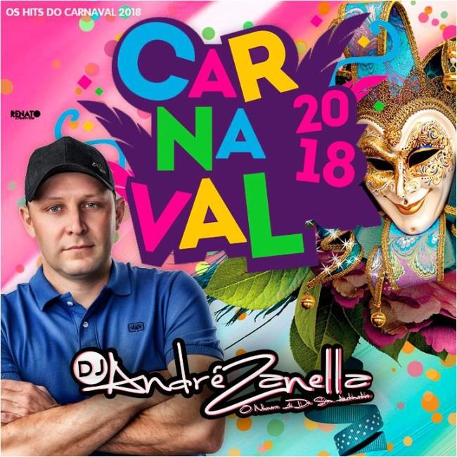 CAPA CARNAVAL 2018