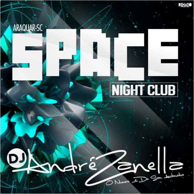araquari-sc space night club
