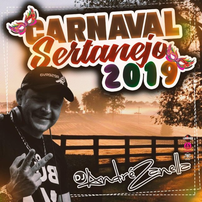Baixar CD | Dj Andre Zanella 2018